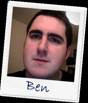 Ben Nunney - Jan 2010
